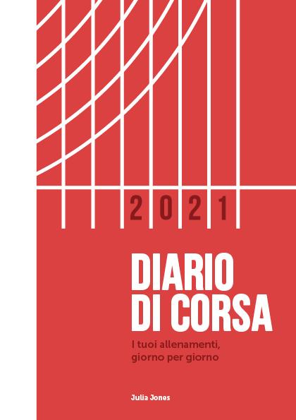 Diario di Corsa 2021